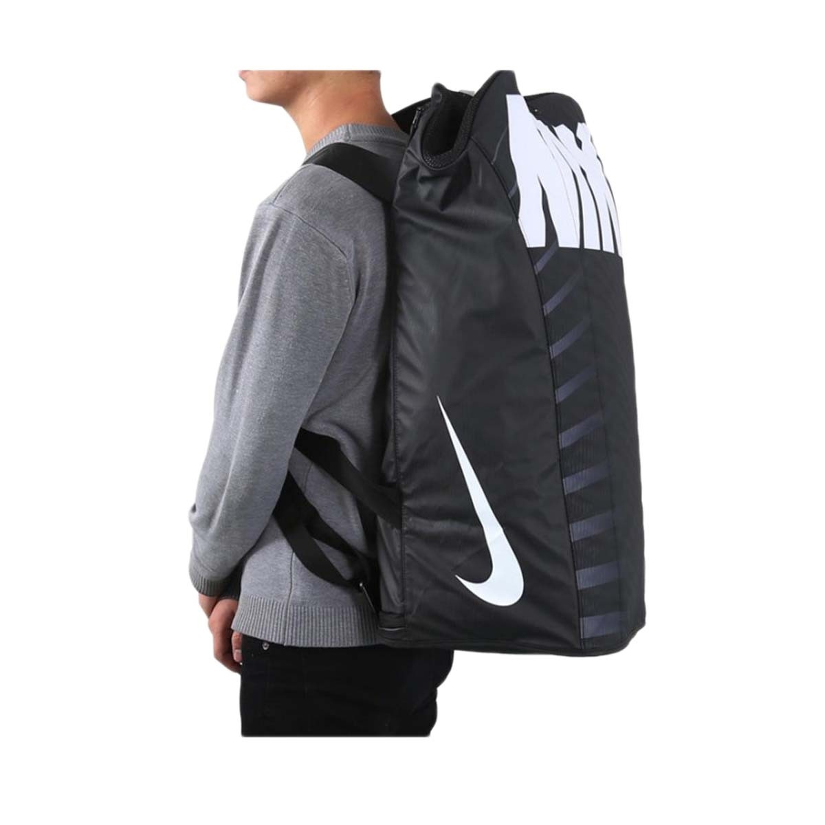 b574364678 Nike Alpha Adapt Cross Body Σάκος unisex - BA5181-010
