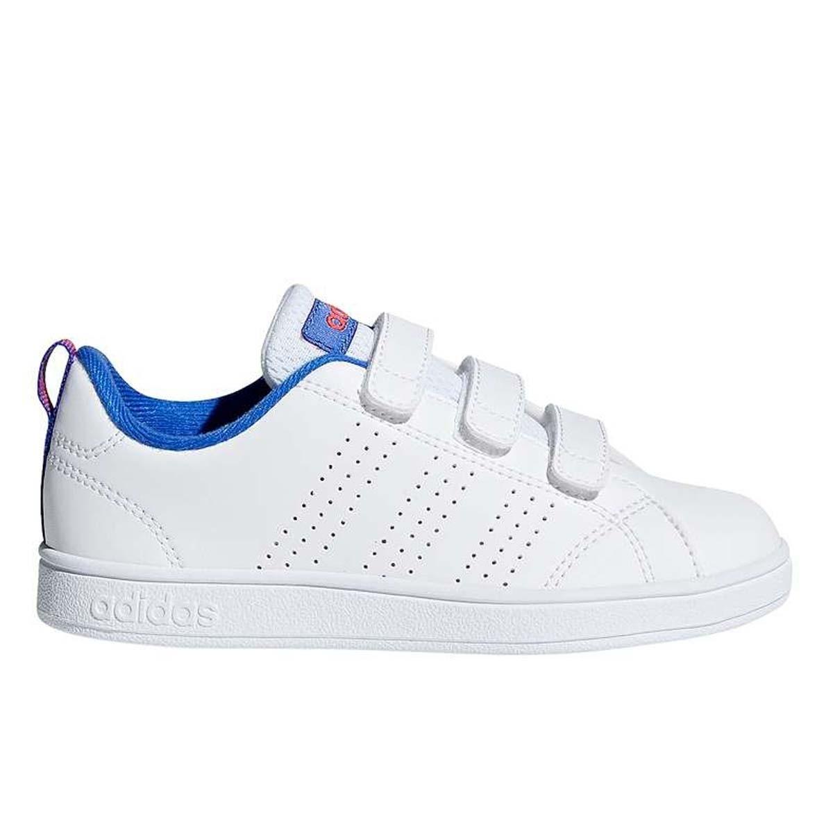 Adidas VS ADVANTAGE CLEAN CMF C SNEAKER ΠΑΙΔΙΚΟ