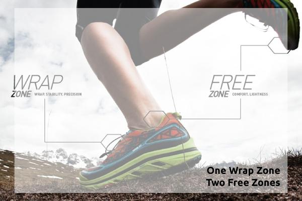 Wrap'n free system